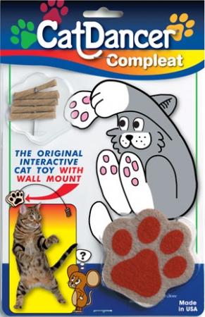 CatDancer
