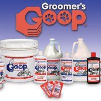 Groomers Goop - Ontvetter