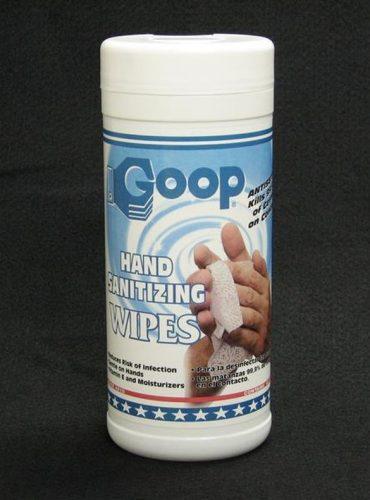 Groomers Goop